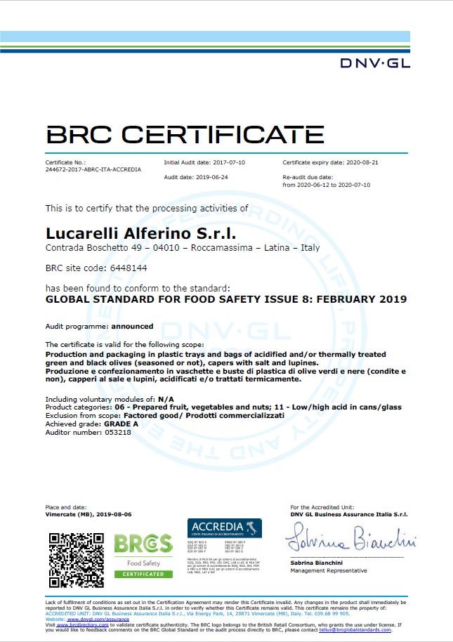 olive-lucarelli-distribuzione-certificati